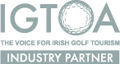 Kinsale Executive Travel are members of the Irish Golf Tour Operators Association